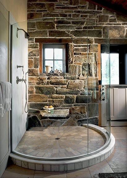 Выбираем камень для ванных комнат 4