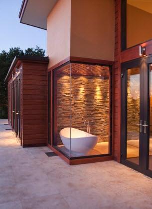 Выбираем камень для ванных комнат 45