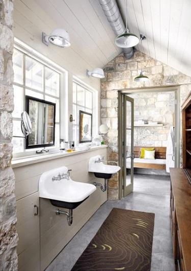 Выбираем камень для ванных комнат 7