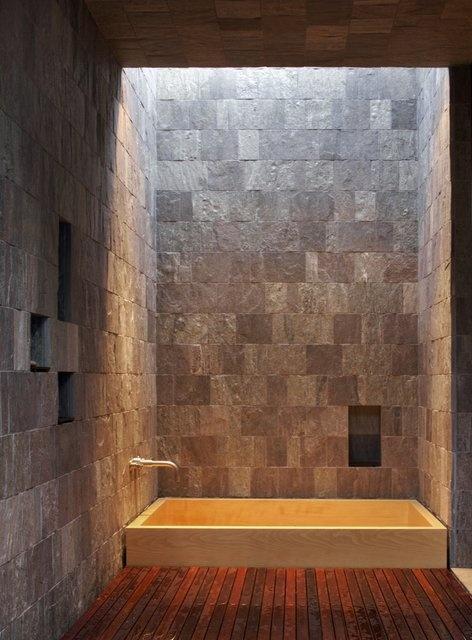 Выбираем камень для ванных комнат 9