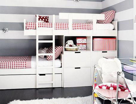 Кровать-чердак 101