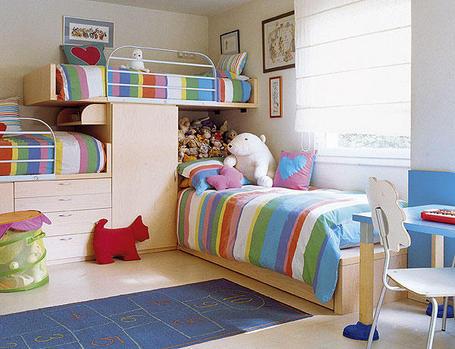 Кровать-чердак 102