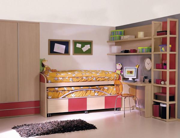 Кровать-чердак 103