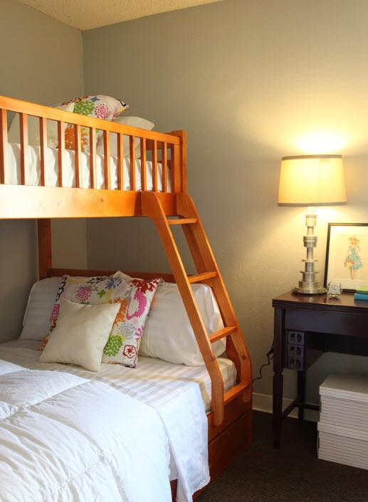Кровать-чердак 15