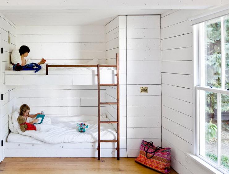 Кровать-чердак 25