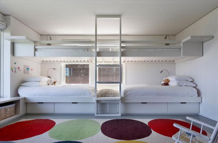 Кровать-чердак 26