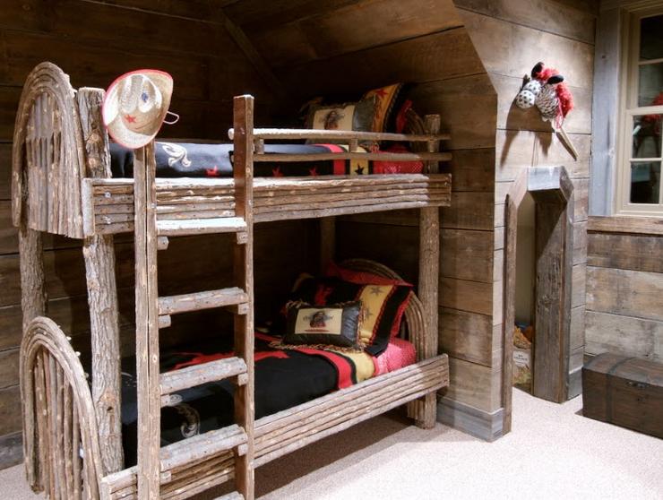 Кровать-чердак 27
