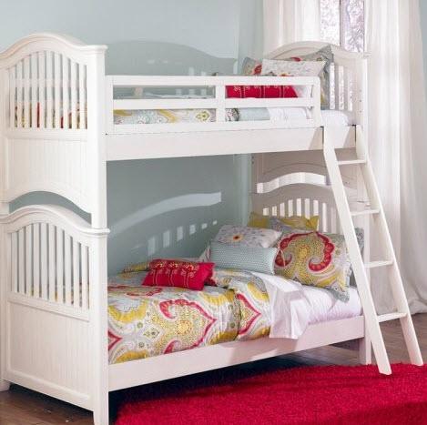 Кровать-чердак 31