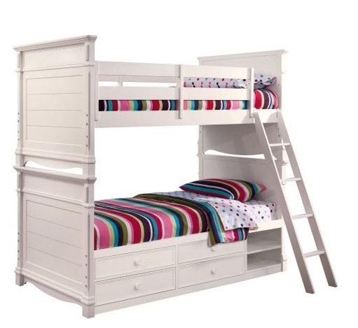 Кровать-чердак 35