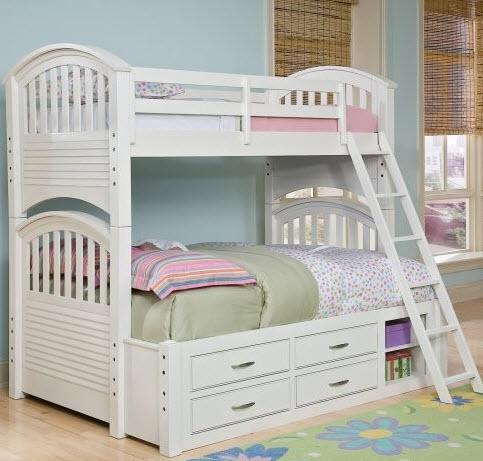 Кровать-чердак 39