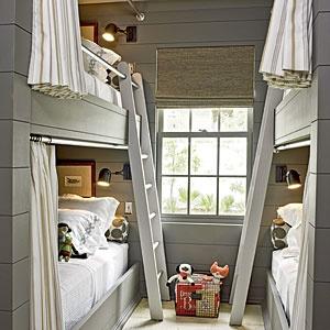 Кровать-чердак 4