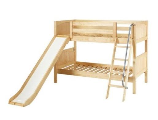 Кровать-чердак 41
