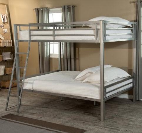 Кровать-чердак 42