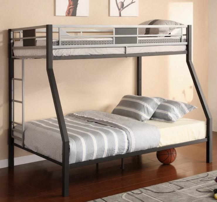 Кровать-чердак 45