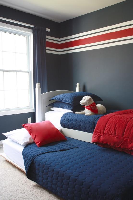 Кровать-чердак 5