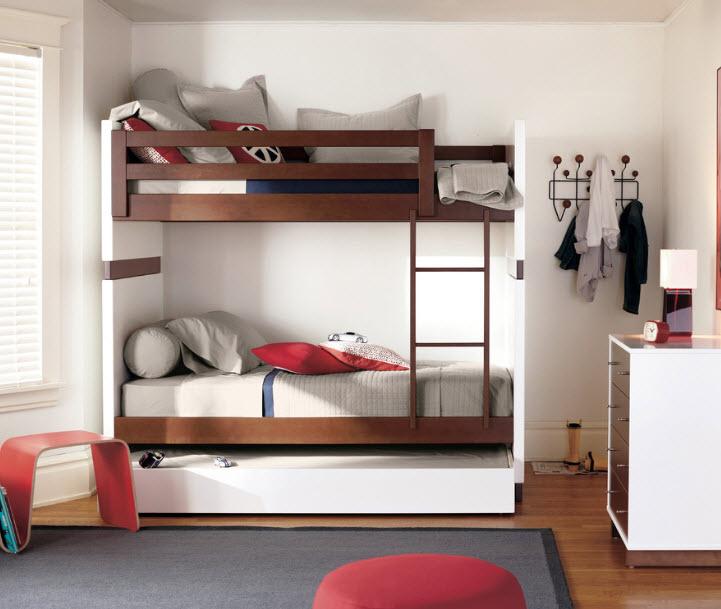 Кровать-чердак 62