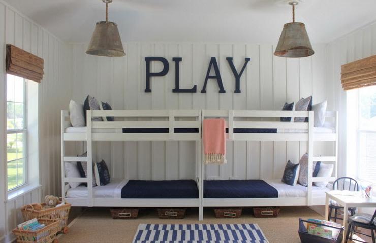 Кровать-чердак 65