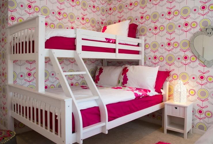 Кровать-чердак 66