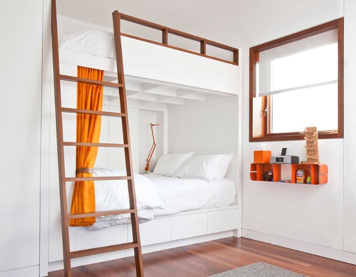 Кровать-чердак 8