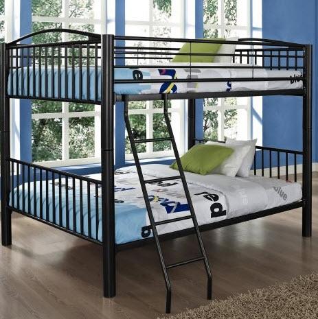 Кровать-чердак 87