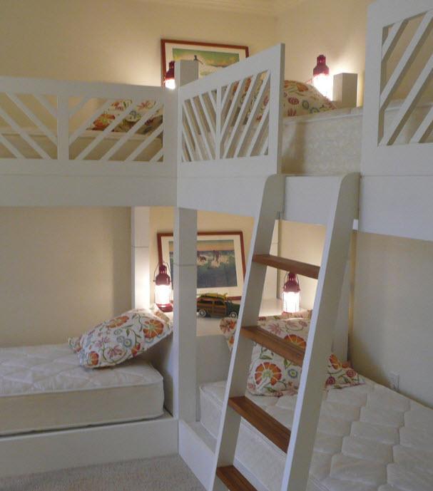Кровать-чердак 9
