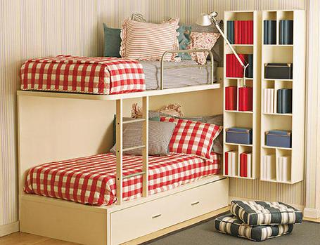 Кровать-чердак 99