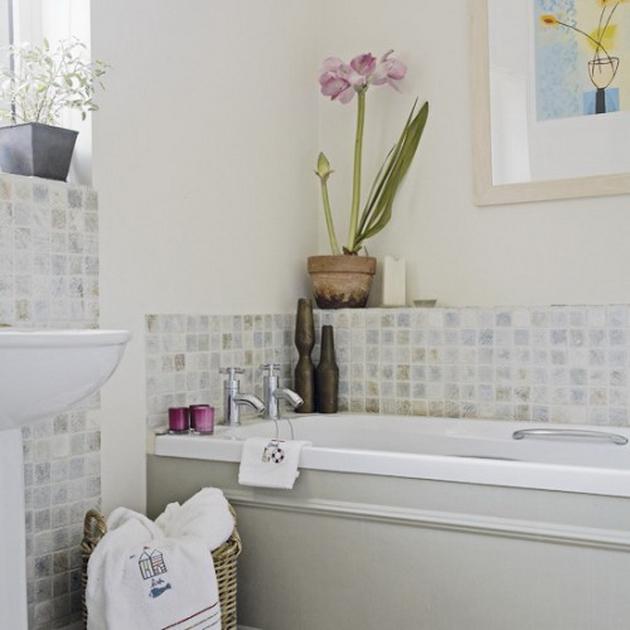 Neutral bathroom ideas