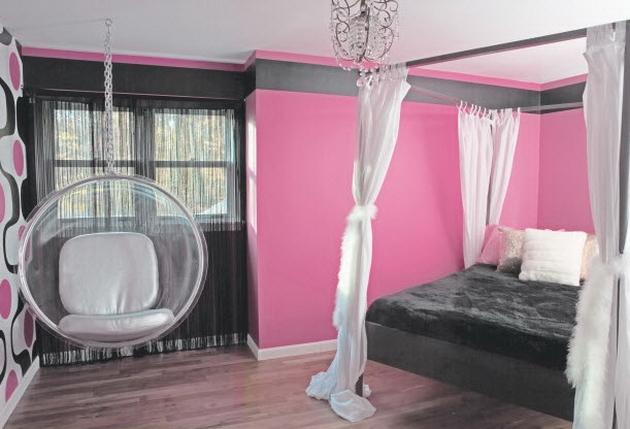 Дома дизайн комнат картинки