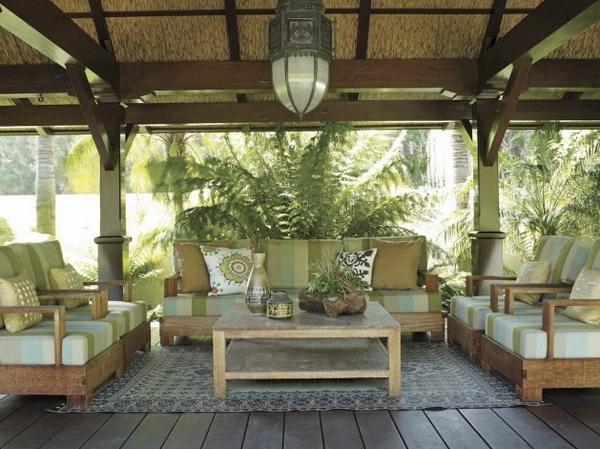 Дизайн веранды в частном доме фото