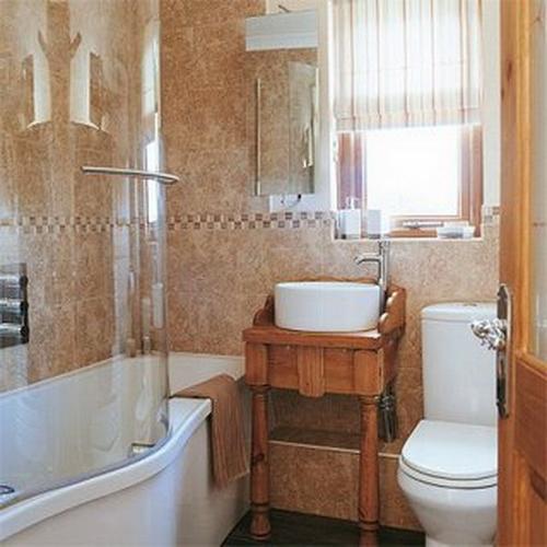 85 идей для ванной комнаты в хрущевке с