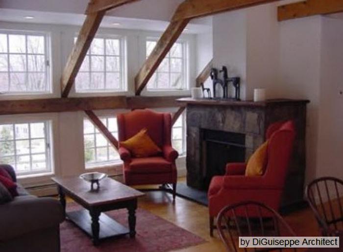 Картинки интерьера в доме