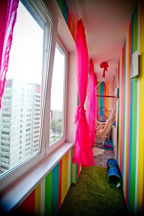 Остекление балкона лоджии Николаев