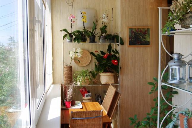 Как обустроить балкон или лоджию - 170 идей. обсуждение на б.