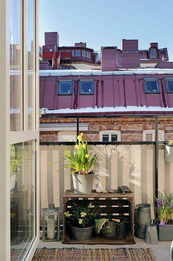 Дизайн квартиры в стиле икеа