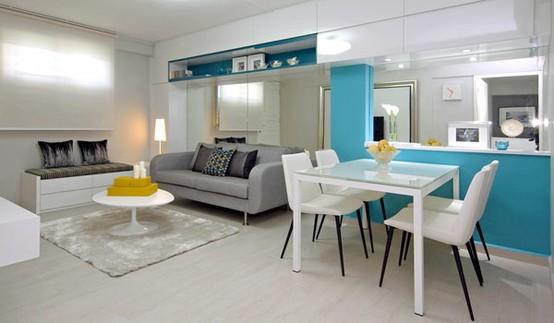 Картинки по запросу Как увеличить пространство квартиры?