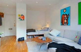Квартира 30 кв метров