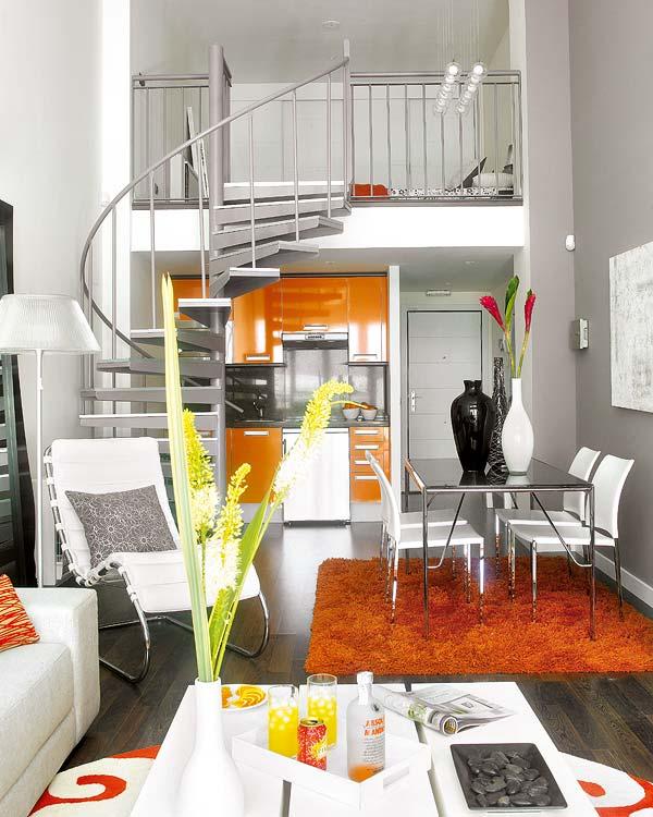 Квартира 60 квадратных метров