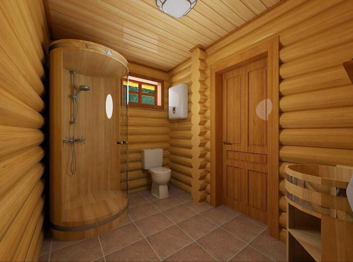 Как увеличить дом - варианты пристроек и построек Своими 6