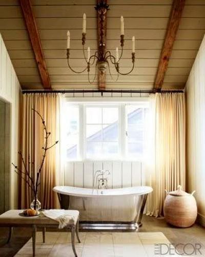 Реечный потолок монтаж фото