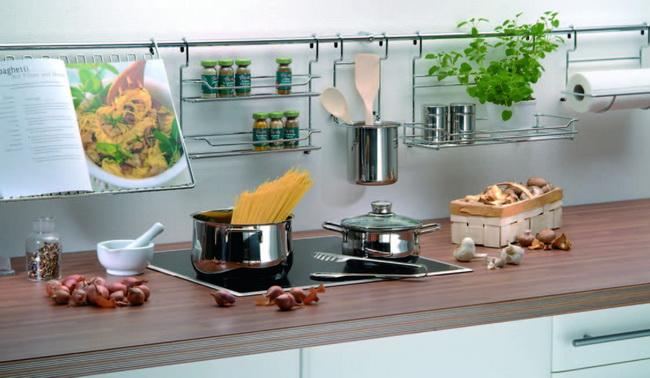 Рейлинги для кухни екатеринбург