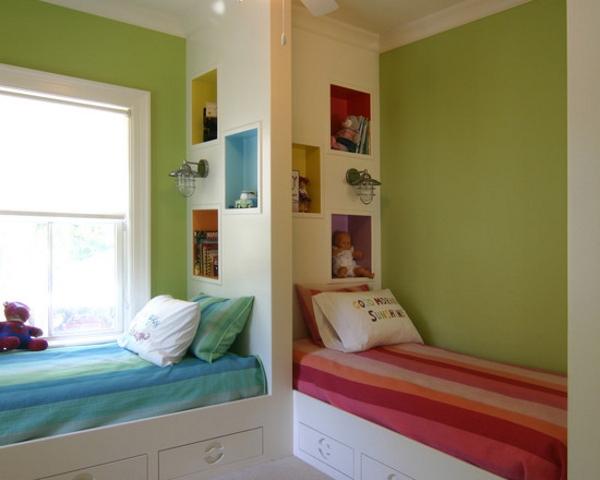 Kinderzimmer gestalten ritterzimmer