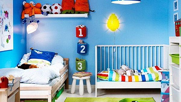 Детские ковры для мальчиков