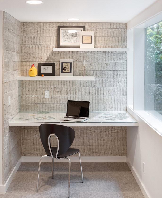 Дизайн квартиры. лайфхак для лоджии/балкона - crystal.