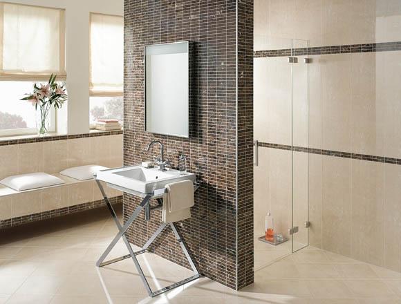 badezimmer ideen fliesen – topby, Wohnzimmer design