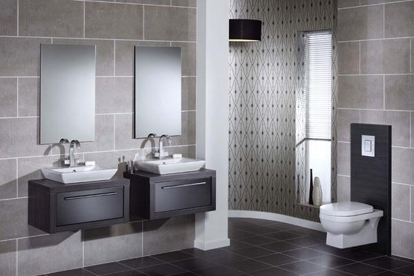 Badezimmer Fliesen Design Ideen ? Bitmoon.info Badezimmer Design Ideen