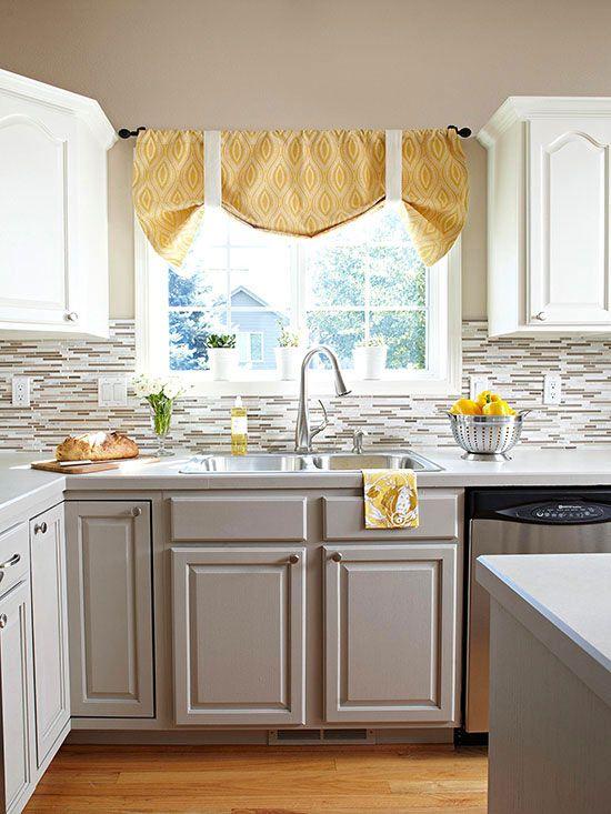 Дизайн кухни с окном 70 фото дизайн