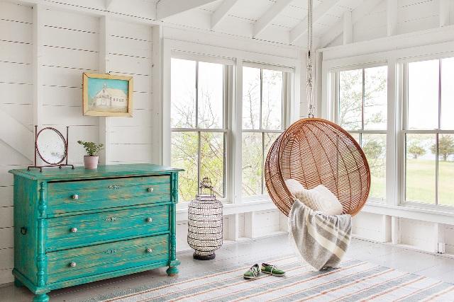 Дизайн летнего домика