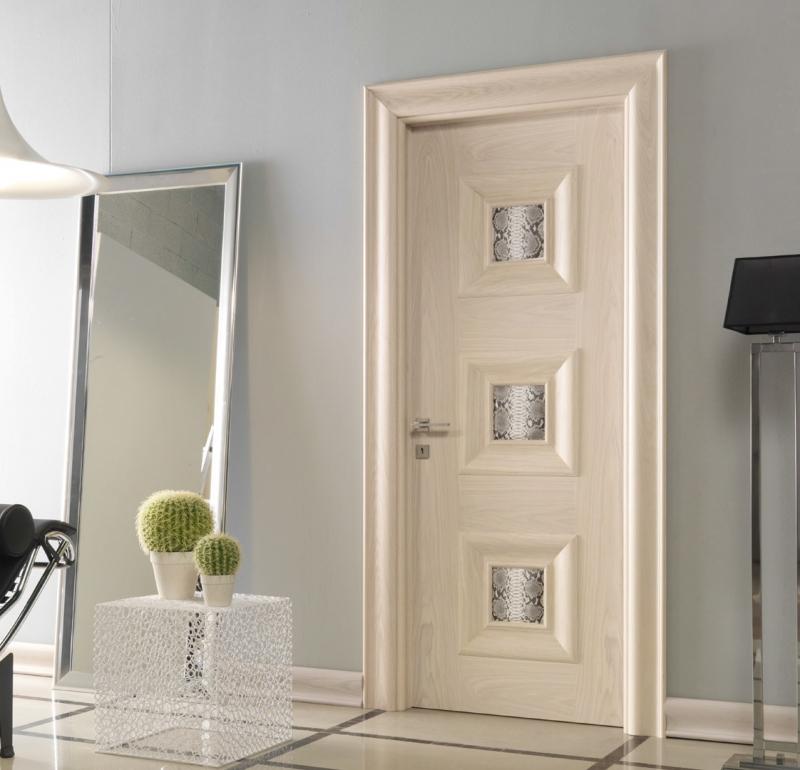 Двери ПВХ - dvery-kazaniru