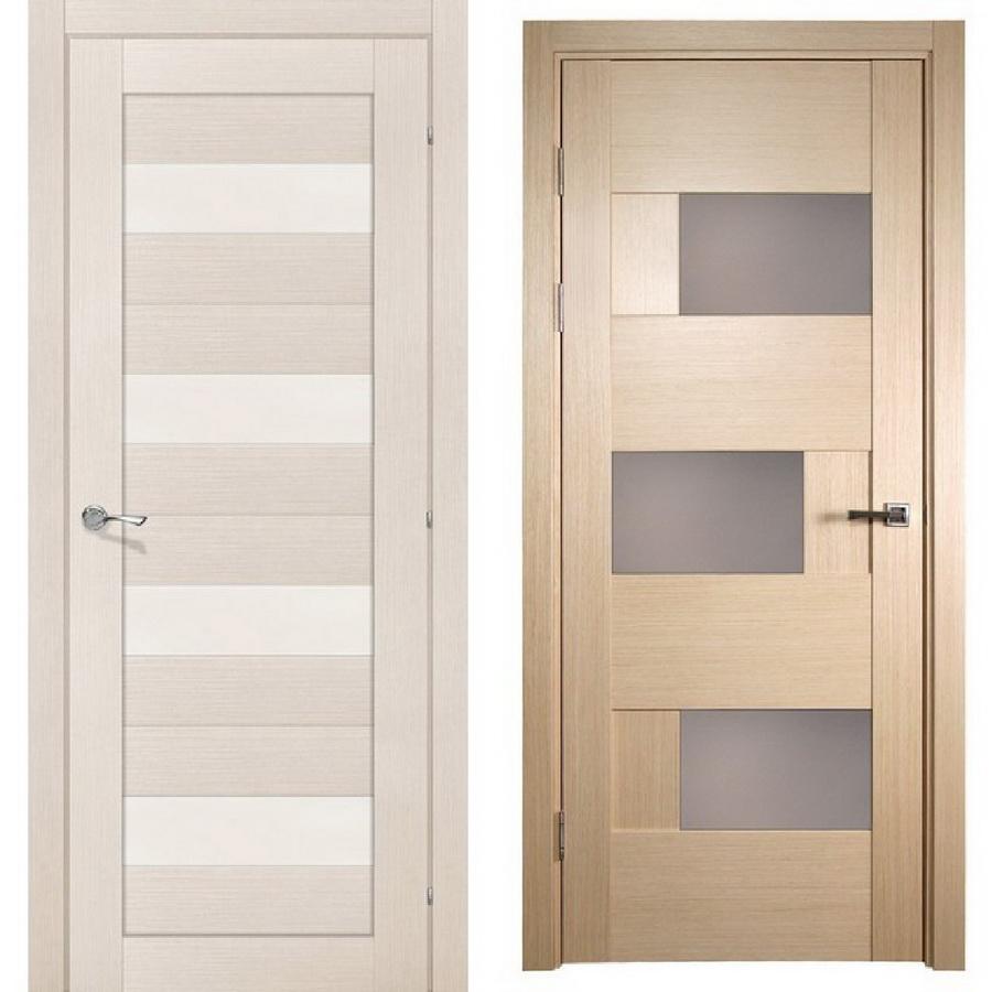 Металлическая дверь с декоративными накладками МДФ