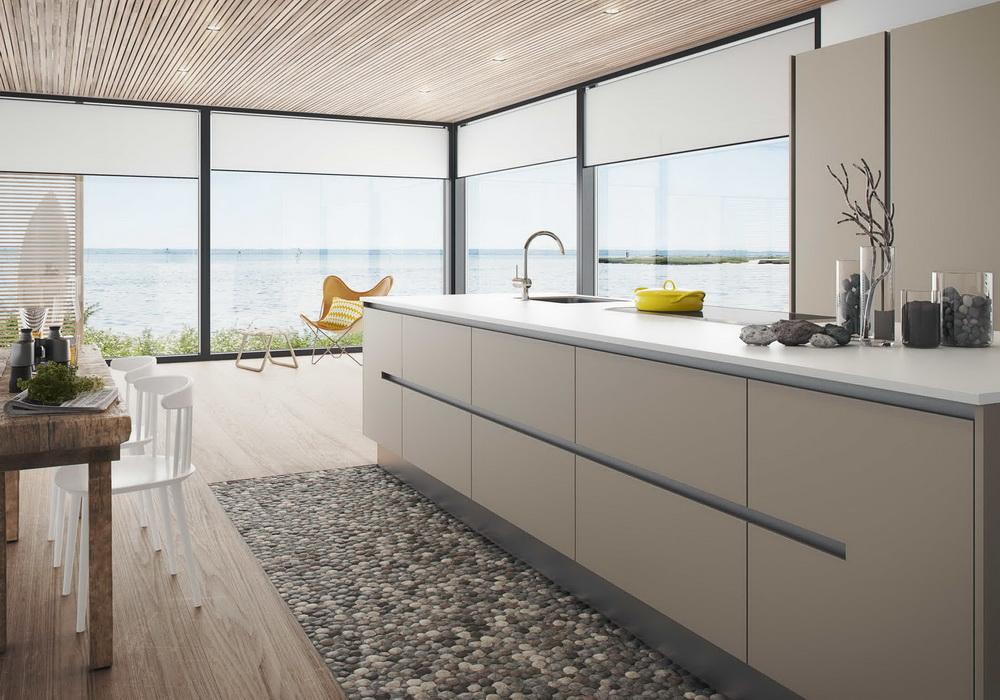 Современный дизайн квартир фото